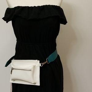 Free People Modern Pop Belt Bag